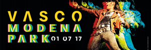 VASCO ROSSI - MODENA PARK 2017