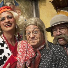 I COLOMBO... VIAGGIATORI! - Teatro San Rocco