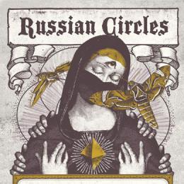 RUSSIAN CIRCLES + CLOAKROOM