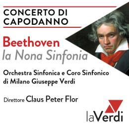 SINFONIA N. 9 / BEETHOVEN / FLOR - Auditorium di Milano Fondazione Cariplo