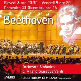 BEETHOVEN - ZHANG - Auditorium di Milano Fondazione Cariplo