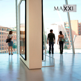 MYMAXXI CARD SENIOR