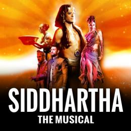 SIDDHARTHA THE MUSICAL