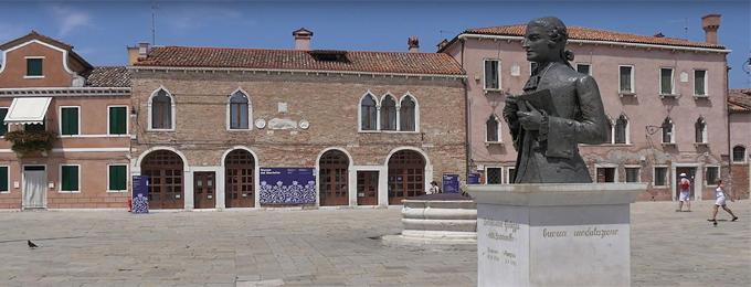 MUSEO DEL MERLETTO - BIGLIETTO SINGOLO