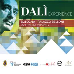 DALÌ EXPERIENCE - Palazzo Belloni - Bologna