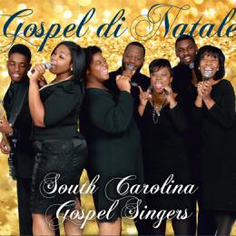 SOUTH CAROLINA GOSPEL SINGERS - Teatro Donizetti