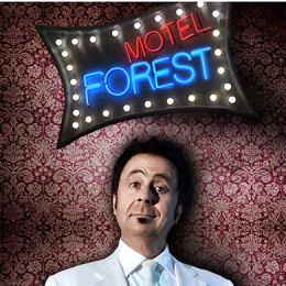 MOTEL FOREST