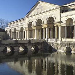 PALAZZO TE + SAN SEBASTIANO - Museo Civico di Palazzo Te
