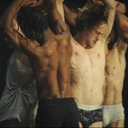 LES BALLETS C DE LA B / ALAIN PLATEL - NICHT SCHLAFEN - Teatro Grande