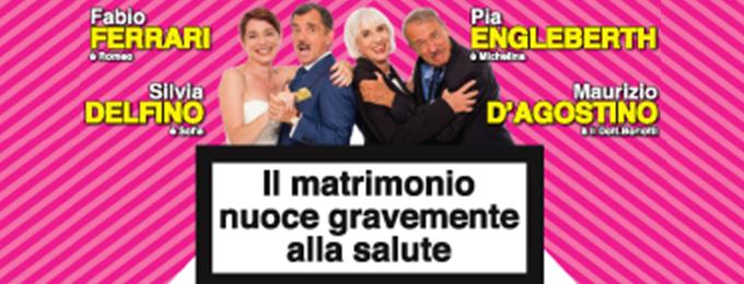 06 - IL MATRIMONIO NUOCE GRAVEMENTE ALLA SALUTE