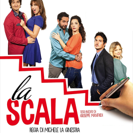 08 - LA SCALA