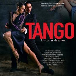 TANGO HISTORIAS DE AMOR