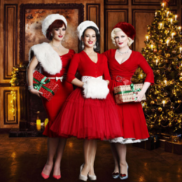 THE PUPPINI SISTERS - Auditorium Teatro Manzoni