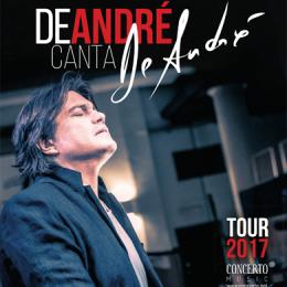CRISTIANO DE ANDRE' IN DE ANDRE' CANTA DE ANDRE'