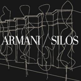 ARMANI/SILOS - via Bergognone, 40 - 20100 MILANO (MI)