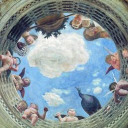 CASTELLO DI SAN GIORGIO - CORTE VECCHIA - COLLEZIONE D'ARTE ROMANO FREDDI - Museo di Palazzo Ducale e Castello di San Giorgio
