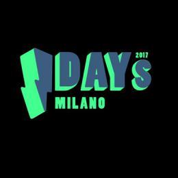 I-DAYS MILANO 2017 - Parco di Monza - Autodromo Nazionale (MB)