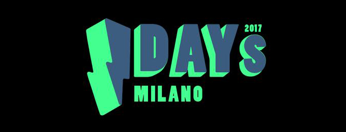 I-DAYS MILANO 2017