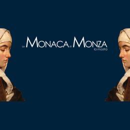 LA MONACA DI MONZA - Serrone Villa Reale