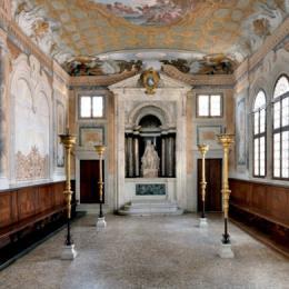 I TESORI NASCOSTI DEL DOGE - Palazzo Ducale, Venezia