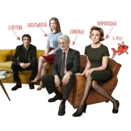 PROVANDO... DOBBIAMO PARLARE - Teatro Ambra Jovinelli