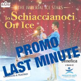 LO SCHIACCIANOCI ON ICE - Teatro degli Arcimboldi