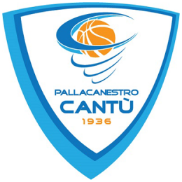RED OCTOBER CANTU' - GERMANI BASKET BRESCIA