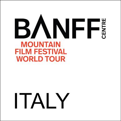 BANFF MOUNTAIN FILM FESTIVAL WT ITALY 2017 - BERGAMO