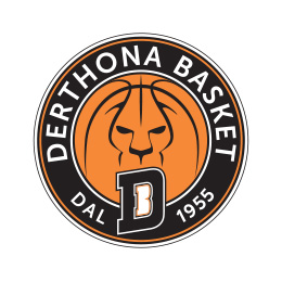 DERTHONA BASKET VS JUNIOR CASALE