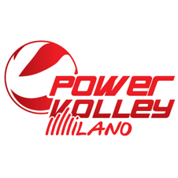 REVIVRE POWERVOLLEY MILANO VS GI GROUP MONZA