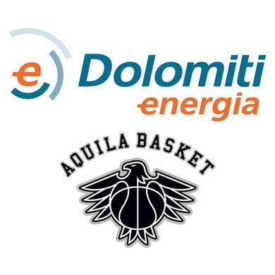 DOLOMITI ENERGIA TRENTINO VS EA7 MILANO - PALATRENTO