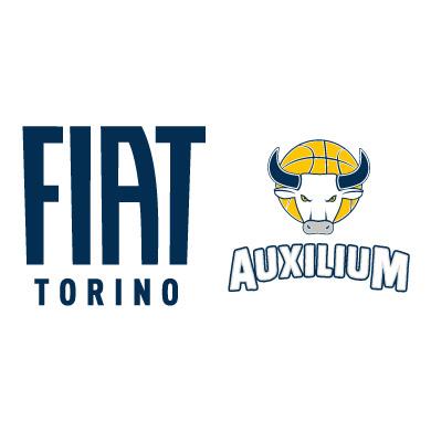 FIAT TORINO VS PASTA REGGIA CASERTA - Palaruffini