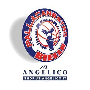 ANGELICO BIELLA VS FMC FERENTINO - Biella Forum