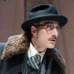UNA CASA DI BAMBOLA - Teatro Argentina