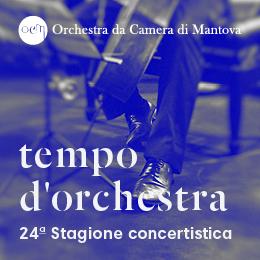 ORCHESTRA DA CAMERA DI MANTOVA - STEVEN ISSERLIS