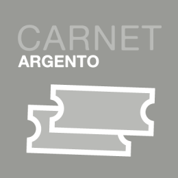 CARNET ARGENTO