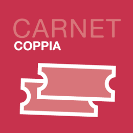 CARNET COPPIA