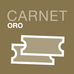 CARNET ORO