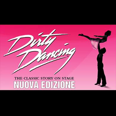 DIRTY DANCING - DAL VIVO!